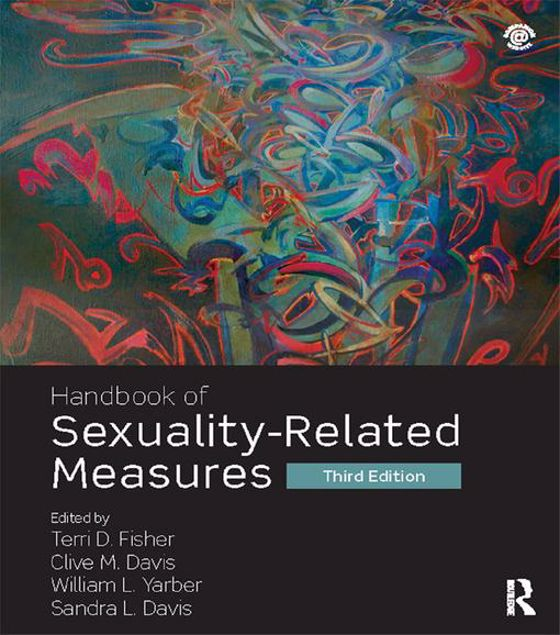 Picture of Handbook of Sexuality-Related Measures