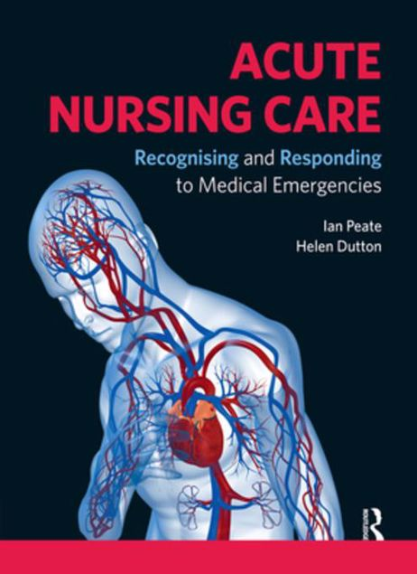 Picture of Acute Nursing Care: Recognising and Responding to Medical Emergencies