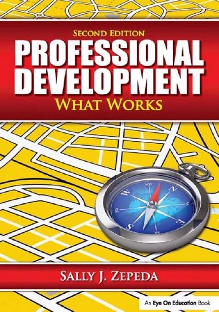 Picture of Professional Development: What Works