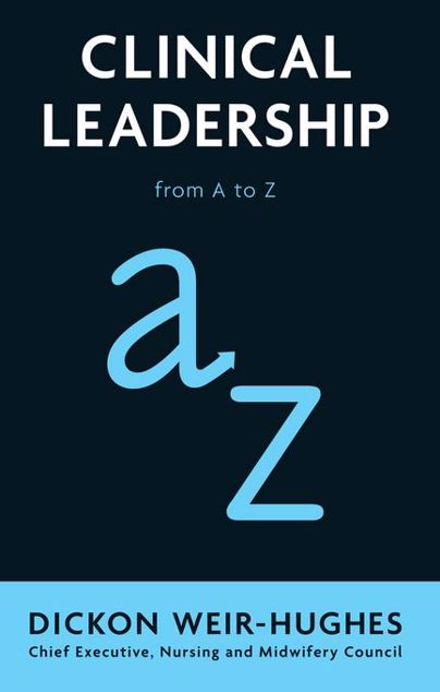Picture of Clinical Leadership: from A to Z