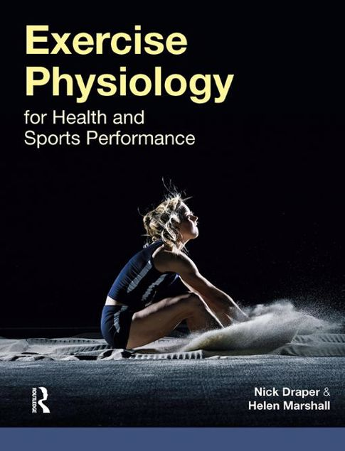 Picture of Exercise Physiology: for Health and Sports Performance