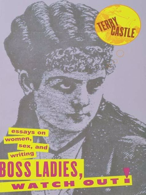 Picture of Boss Ladies, Watch Out!: Essays on Women, Sex and Writing
