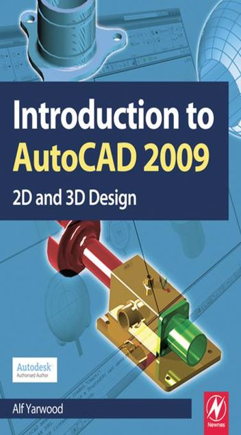 Picture of Introduction to AutoCAD 2009