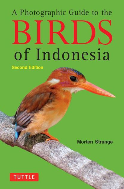 Picture of A Photographic Guide to the Birds of Indonesia: Second Edition