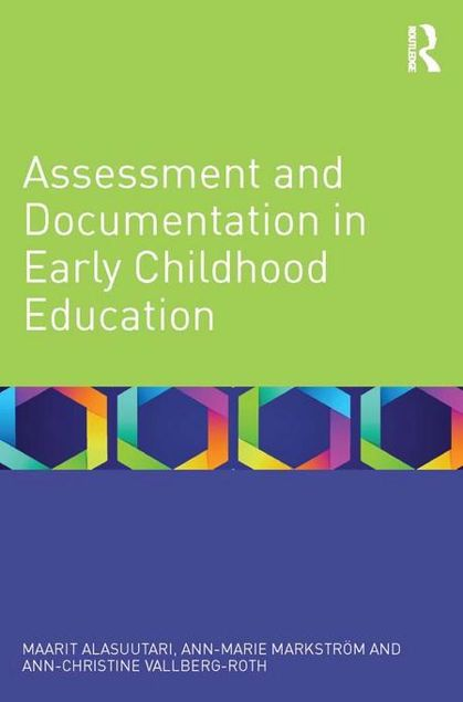 Picture of Assessment and Documentation in Early Childhood Education