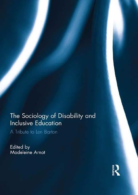 Picture of Sociology Disability Inclusive Education: A Tribute to Len Barton