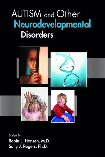 Picture of Autism and Other Neurodevelopmental Disorders