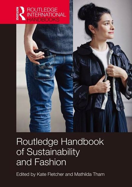 Picture of Routledge Handbook of Sustainability and Fashion