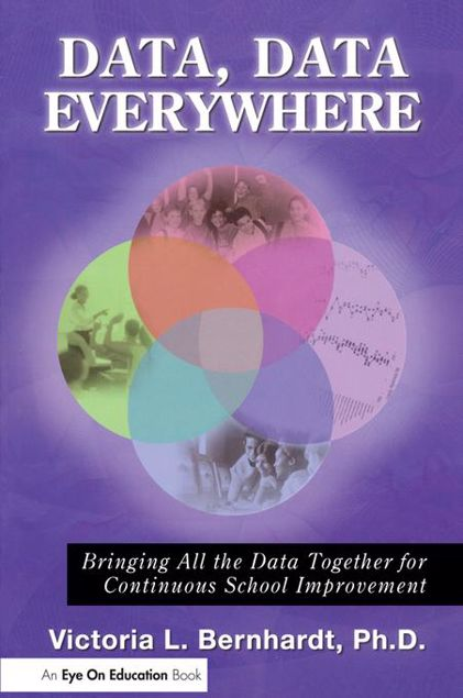 Picture of Data, Data, Everywhere: Bringing All the Data Together for Continuous School Improvement