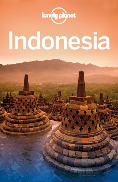 Picture of Lonely Planet Indonesia