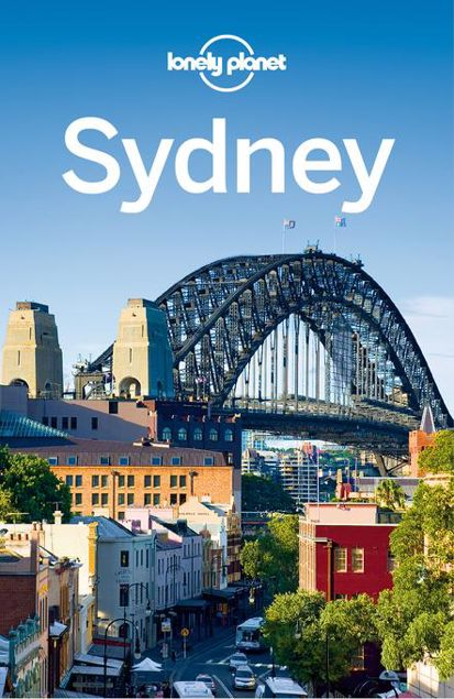 Picture of Lonely Planet Sydney