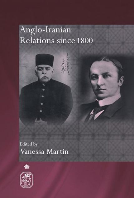 Picture of Anglo-Iranian Relations Since 1800