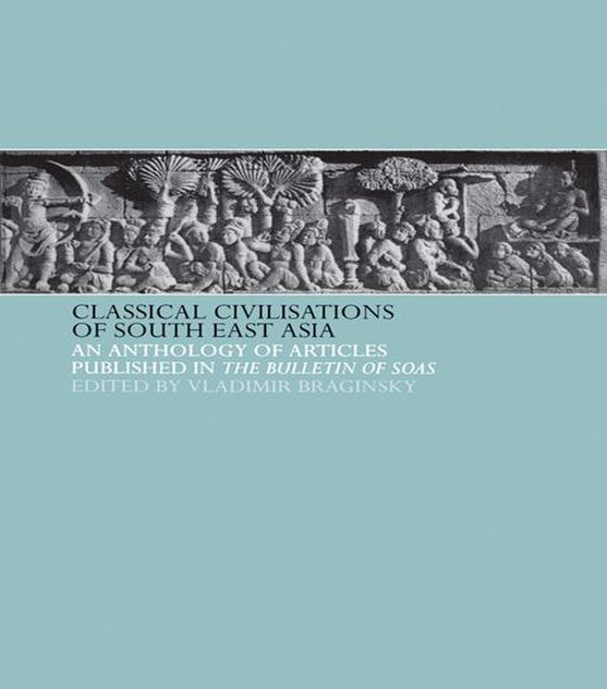 Picture of Classical Civilizations of South-East Asia