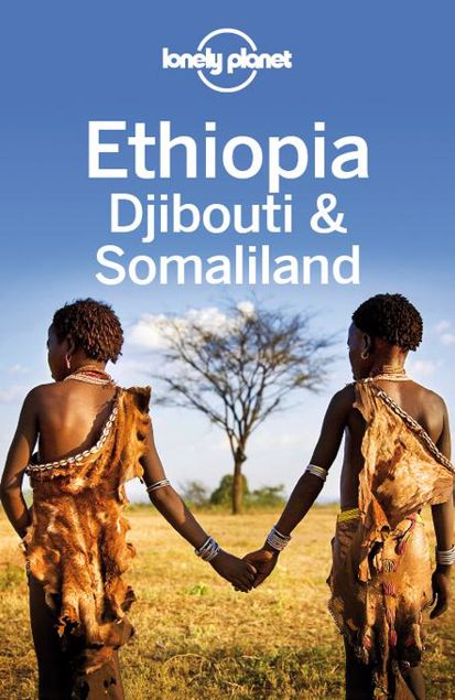 Picture of Lonely Planet Ethiopia, Djibouti & Somaliland