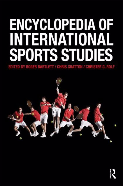Picture of Encyclopedia of International Sports Studies