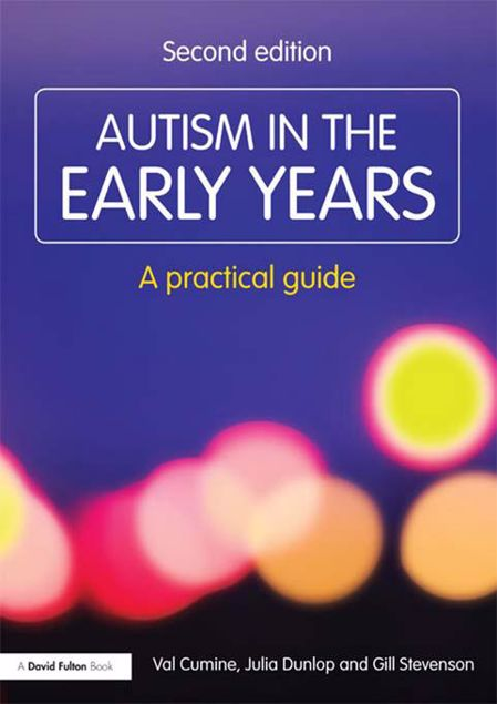 Picture of Autism in the Early Years: A Practical Guide
