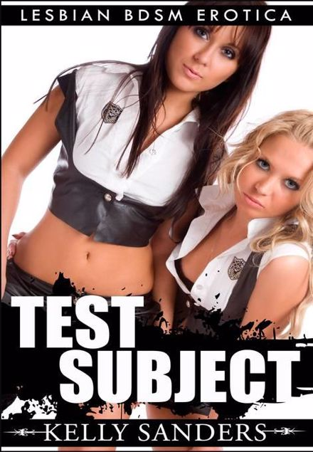 Picture of Test Subject: Lesbian BDSM Erotica