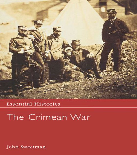 Picture of Crimean War