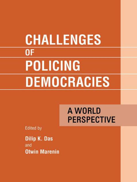 Picture of Challenges of Policing Democracies: A World Perspective