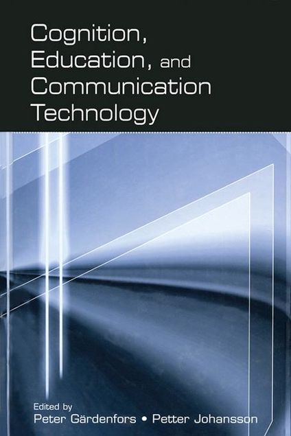Picture of Cognition, Education, and Communication Technology