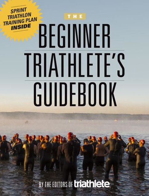Picture of The Beginner Triathlete's Guidebook