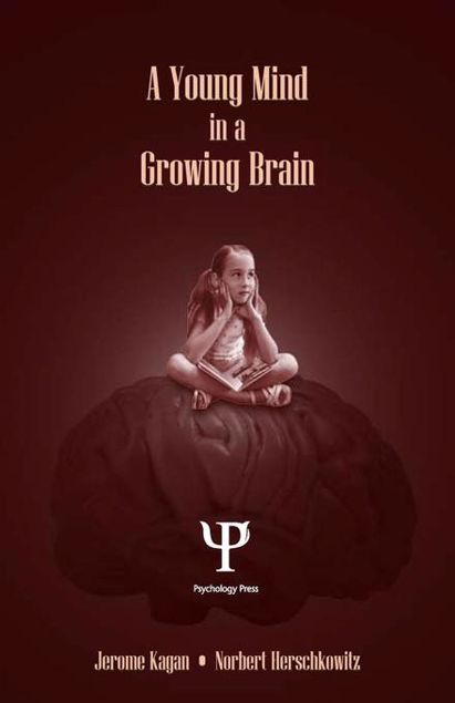 Picture of A Young Mind in a Growing Brain