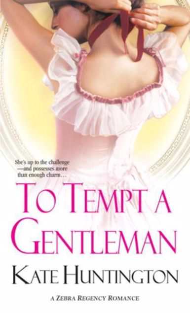 Picture of To Tempt A Gentleman
