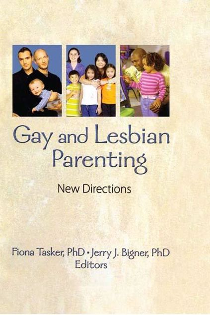 Picture of Gay and Lesbian Parenting: New Directions