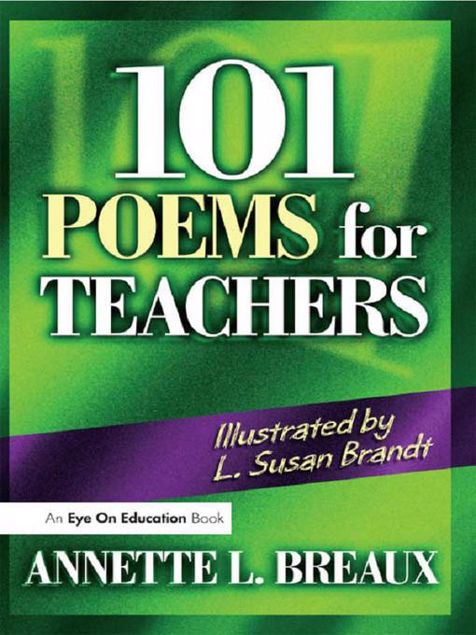 Picture of 101 Poems for Teachers