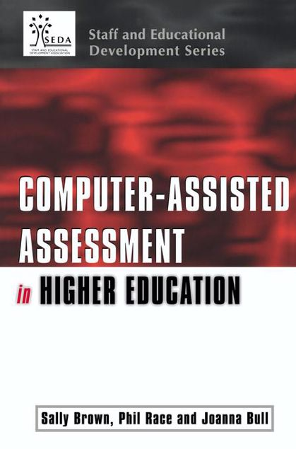 Picture of Computer-Assisted Assessment of Students