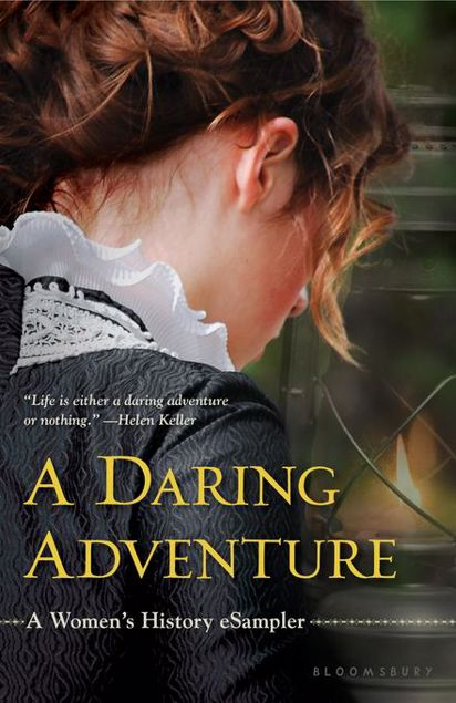 Picture of A Daring Adventure: A Women's History eSampler