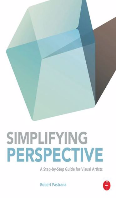 Picture of Simplifying Perspective: A Step-by-Step Guide for Visual Artists