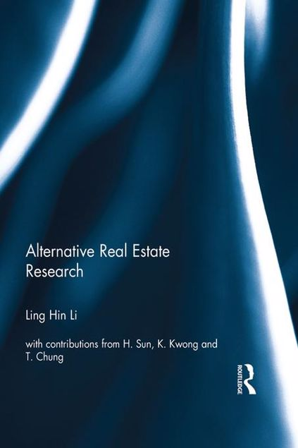 Picture of Alternative Real Estate Research