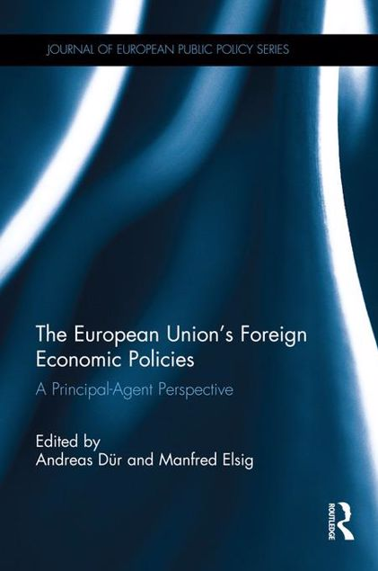 Picture of The European Union's Foreign Econom: A Principal-Agent Perspective
