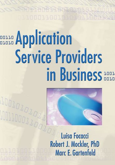 Picture of Application Service Providers in Business