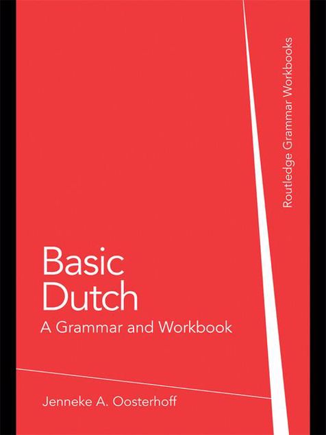 Picture of Basic Dutch: A Grammar and Workbook