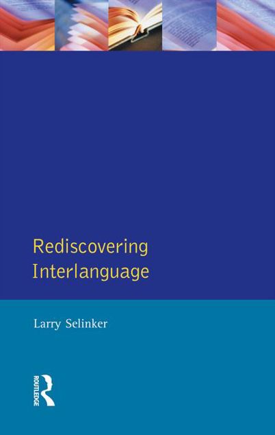 Picture of Rediscovering Interlanguage