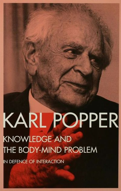 Picture of Knowledge and the Body-Mind Problem: In Defence of Interaction