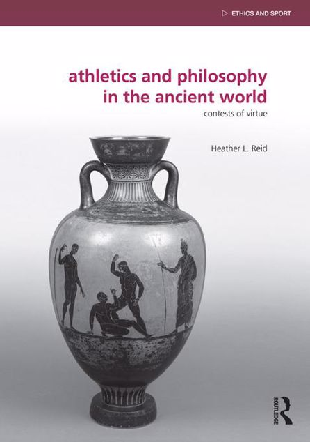 Picture of Athletic & Phil in the Ancient Wrld: Contests of Virtue