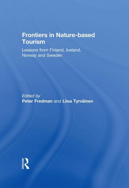 Picture of Frontiers in Nature-Based Tourism: Lessons from Finland, Iceland, Norway and Sweden