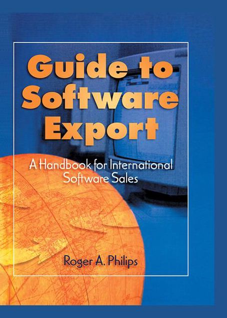 Picture of Guide to Software Export: A Handbook for International Software Sales