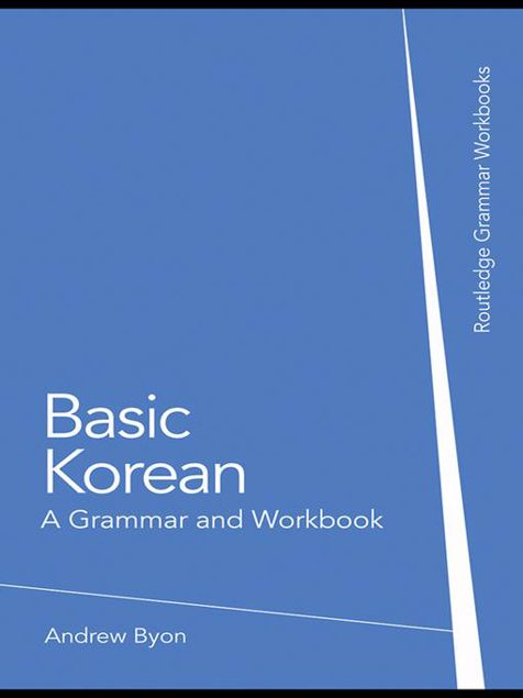 Picture of Basic Korean: A Grammar and Workbook