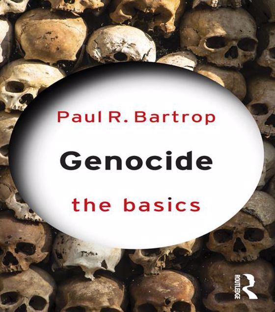 Picture of Genocide: The Basics
