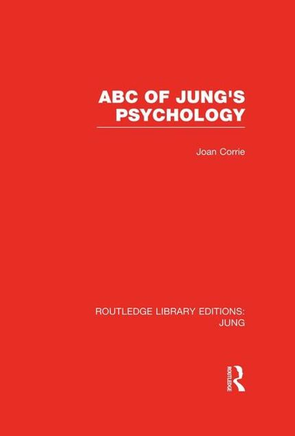 Picture of ABC of Jung's Psychology (Rle: Jung)