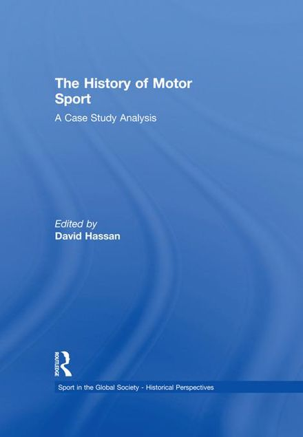 Picture of The History of Motor Sport - Hassan: A Case Study Analysis