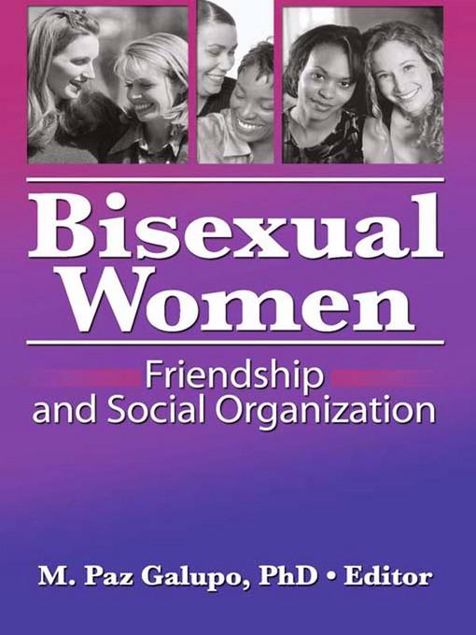 Picture of Bisexual Women: Friendship and Social Organization