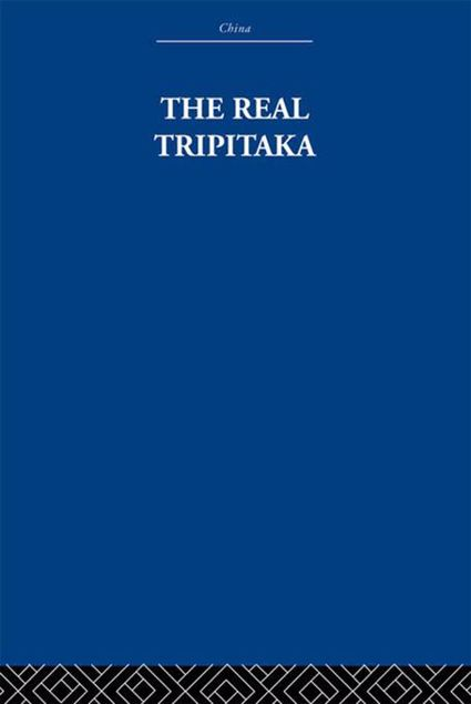 Picture of The Real Tripitaka: And Other Pieces