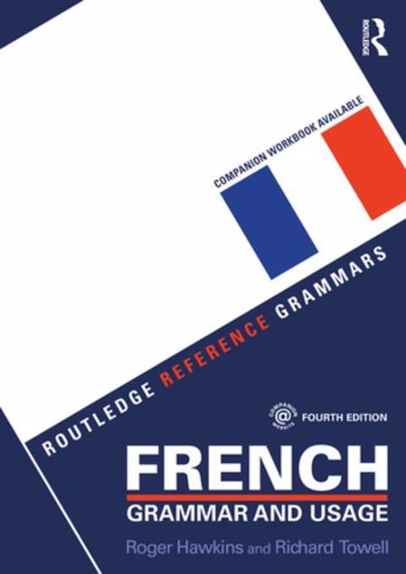 Picture of French Grammar and Usage