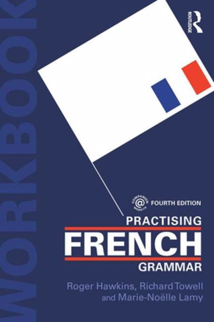 Picture of Practising French Grammar: A Workbook