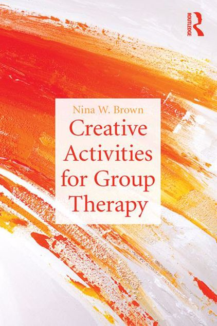 Picture of Creative Activities for Group Therapy